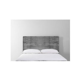 image-Calvin 5' King Size Headboard in Cloudy Grey
