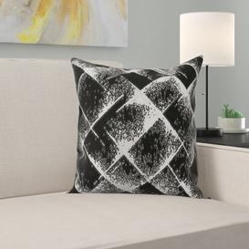 image-Amatia Cushion with filling Ebern Designs Size: Medium