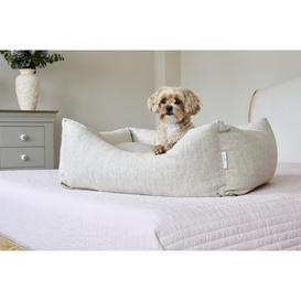 image-Stockwell Wool Bed Large (115cm x 80cm x 30cm)
