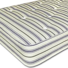 image-Revivo Kids Naturals Open Coil Mattress Airsprung Beds Size: Small Single (2'6)