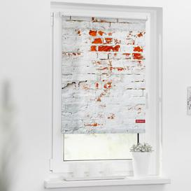 image-Wall Blackout Roller Blind Williston Forge Size: 150 cm L x 100 cm W