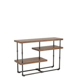 image-Caskey Console Table Williston Forge