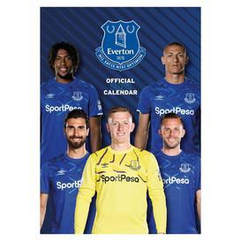 image-Everton Turnover Calendar 2021