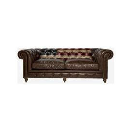 image-Andrew Martin Rebel Sofa, Stars and Stripes