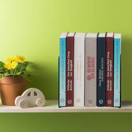 image-Bookend Symple Stuff