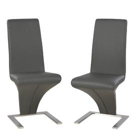 image-Upholstered Dining Chair Home Etc