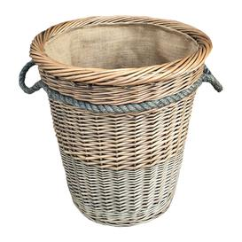 image-Retreat - Tall Log Basket