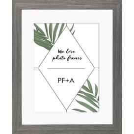 "image-Niagara Picture Frame Bay Isle Home Size: 10"" x 8"""