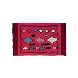 image-Lorena Canals Washable Morocco Rug