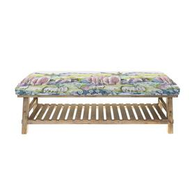 image-Renley Upholstered Storage Bench August Grove