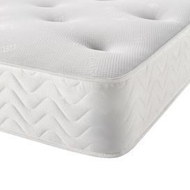 image-Pocket Sprung 1000 Mattress Wayfair Sleep Size: Double (4'6)