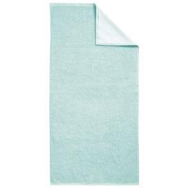 image-Cool Mint Bath Towel Dyckhoff
