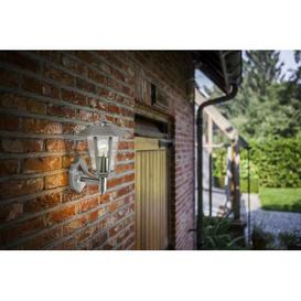 image-Sanem Outdoor Wall Lantern