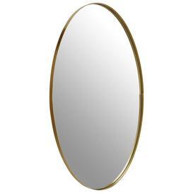 image-Keats Bathroom/Vanity Mirror Brayden Studio Finish: Gold