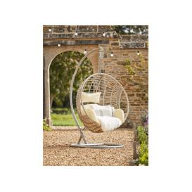 image-Indoor Outdoor Hanging Chair