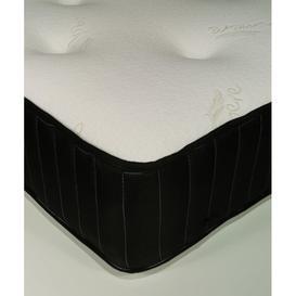 image-Agata 4 Foot Orthopaedic Fabric Mattress