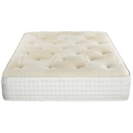 image-Karine Mia Ortho Pocket Sprung 1932 Mattress Symple Stuff Size: Super King (6')