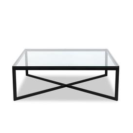 image-Liang & Eimil Musso Coffee Table Black