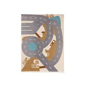 image-Kids Concept Aiden Car Playmat and Rug