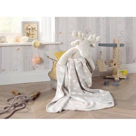 image-Play & Dream Baby Blanket Biederlack