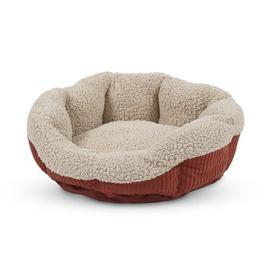 image-Self Warming Cat Bed Petmate
