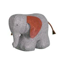 image-Elephant Doorstop