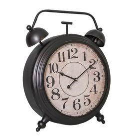 image-Kailey Alarm Tabletop Clock Williston Forge