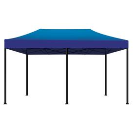 image-Eutropios 3m x 6m Metal Party Tent