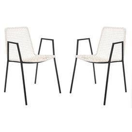 image-Pentagia Solid Wood Dining Chair Dakota Fields
