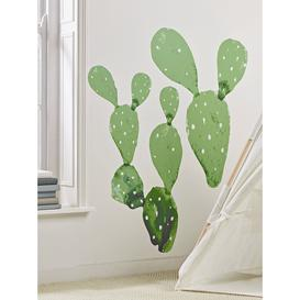 image-Cactus Wall Stickers
