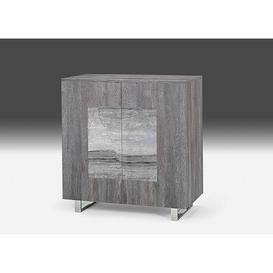 image-Stone International Soho Marble Bar Unit