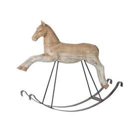 image-Latimore Rocking Horse Figurine Rosalind Wheeler