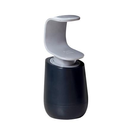 image-Joseph Joseph Grey C Pump Soap Dispenser Grey