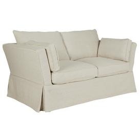 image-Aubourn 2-Seater Sofa COVER ONLY - Natural