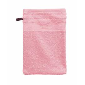 image-Basic Face Cloths (Set of 6) Tom Tailor Colour: Pink