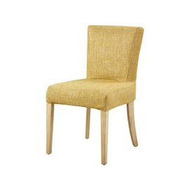 image-Ochre Chair Cover