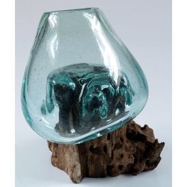image-Sutara Vase Union Rustic