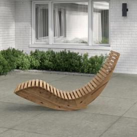 image-Umera Sun Lounger Dakota Fields