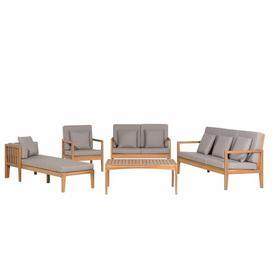image-Gladstone 7 Seater Sofa Set Brambly Cottage