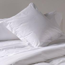 image-100% Cotton Square Pillowcase Symple Stuff Size: 50 x 50 cm
