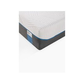 image-Tempur Cloud Luxe 30 Memory Foam Mattress, Soft, Small Single