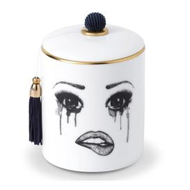 image-The Poet Luxury Scented Candle