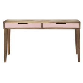 image-115cm W Writing Desk Ebern Designs