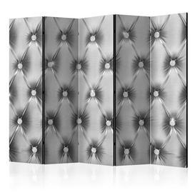 image-Francolin Room Divider Ebern Designs Number of Panels: 5