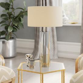 image-Kinzie 58cm Table Lamp