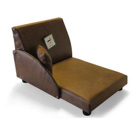 image-Costa Dog Sofa in Brown