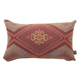 image-Rooftop Bolster Cushion Bloomsbury Market Size: 50cm H x 30cm W x 16cm D