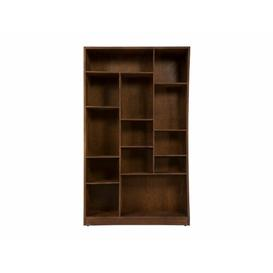 image-Pitaru Bookcase Massivum