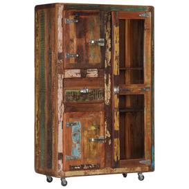 image-Wilmer Welsh Dresser Williston Forge