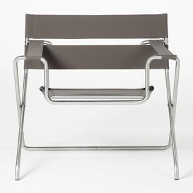 image-D4E Folding Outdoor Chair Grey